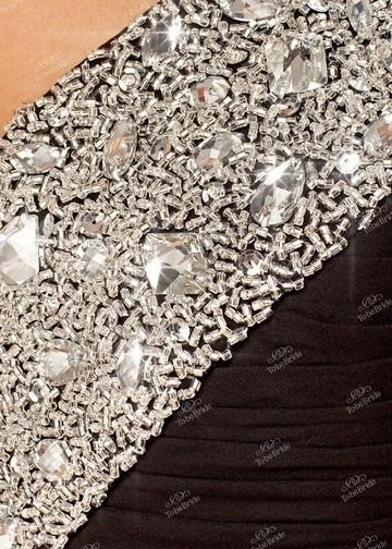 Короткие вечерние платья в Твери - Свадебный салон Ванесса - kp0062B