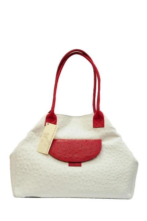 Необычная дизайнерская сумка от итальянских мастеров выполнена в виде...