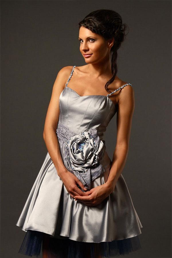 в греческом стиле - Свадебные платья и