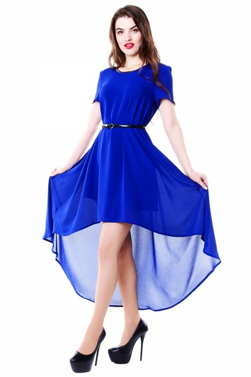 Варианты летних платьев