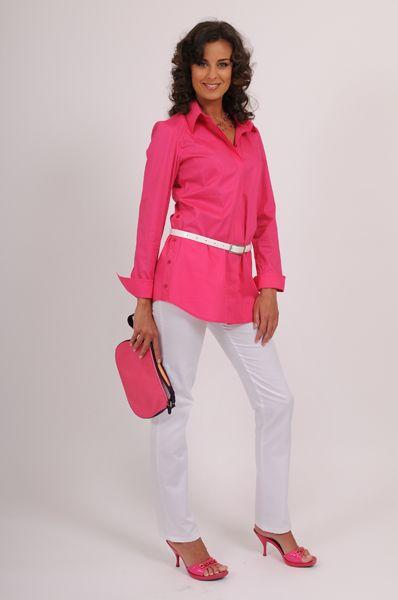 Розовая Блузка Фото В Красноярске