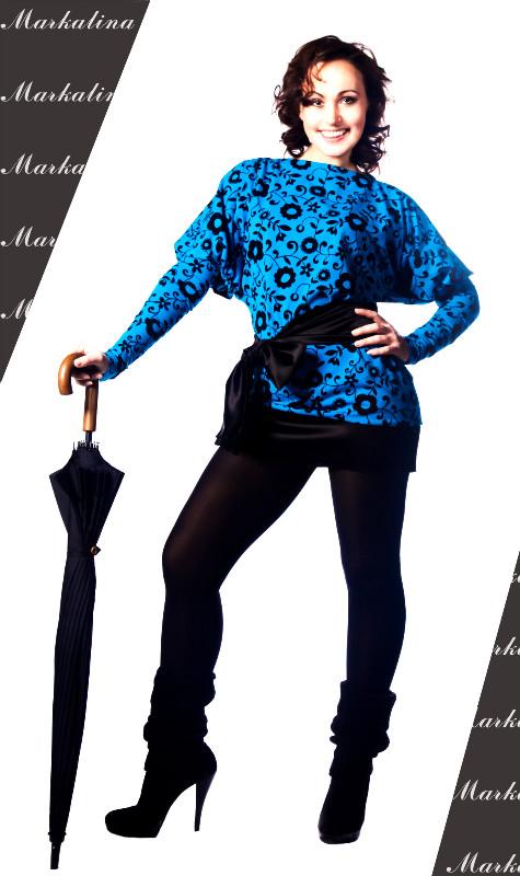 Атласная блуза Атласная блуза.