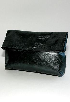 Производитель:Федора.  Сумочка клатч-конверт (сероватый)