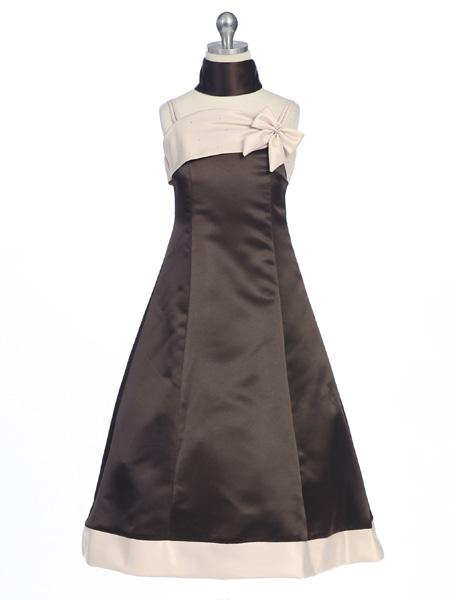 платье из гипюра пышное