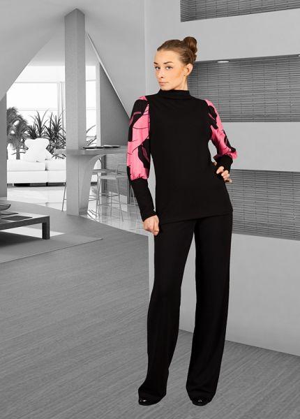 Купить женский брючный деловой костюм 2012 в интернет.