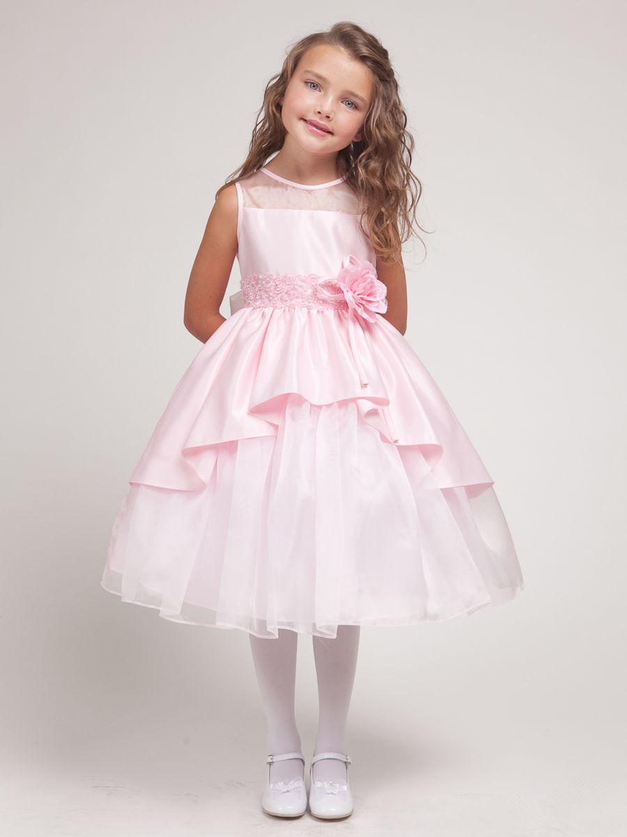 f24e25be24c0 Модная одежда! — Необычные Детские Платья