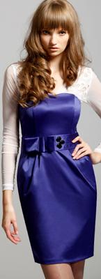 выкройки самых красивых платьев