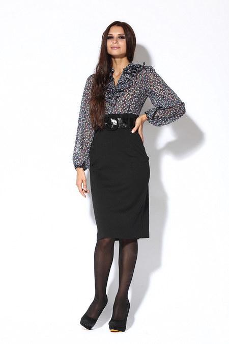 Потрясающее комбинированное платье купить в интернет-магазине, цена.