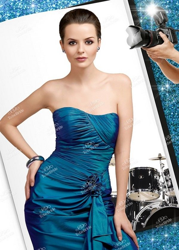 Коктейльное платье с болеро.