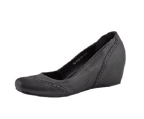 Купить Туфли На Танкетке