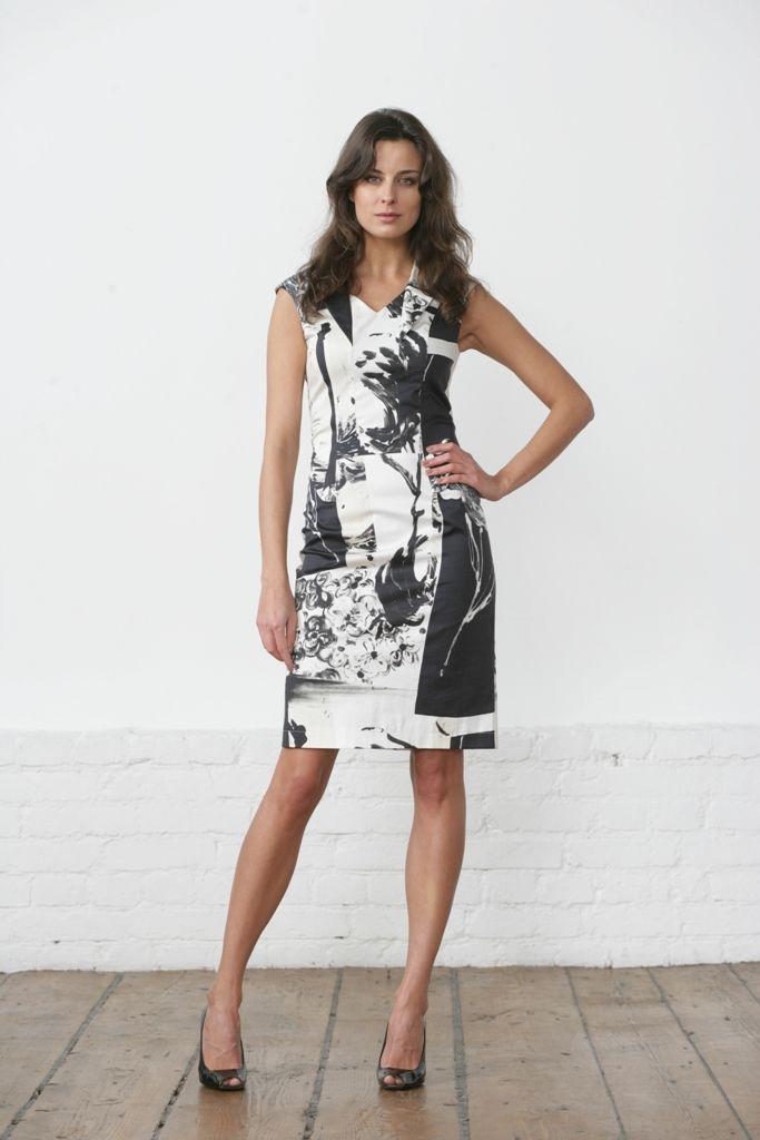 платье для свидетельницы весна осень фото