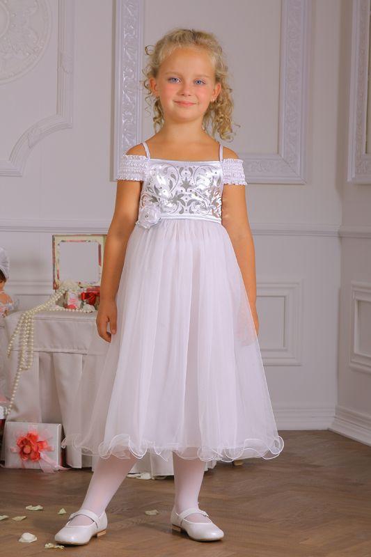 Платье детское Королева бала.