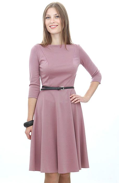 Женские офисные платья D&S.