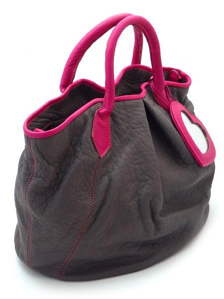 Сумки через плечо женские 2010: итальянские сумки marina creazioni...