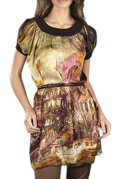 Платье Туника Купить Интернет Магазин Доставка