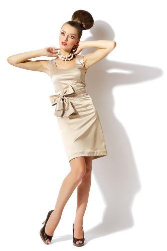 19 6 Лето 2010.  Лучшие модные коктейльные платья сезона.