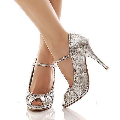 Женская обувь для полной ноги