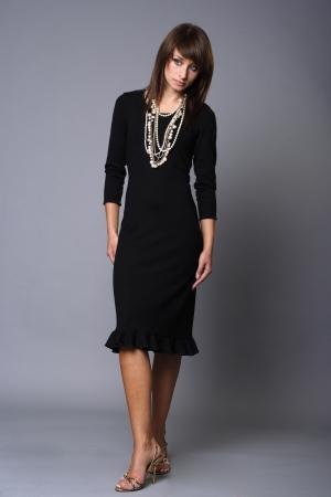 Выкройки для офисные платья фото фото 542