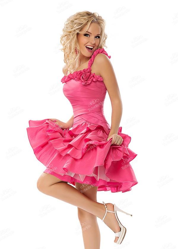 самые красивые платья свадебные