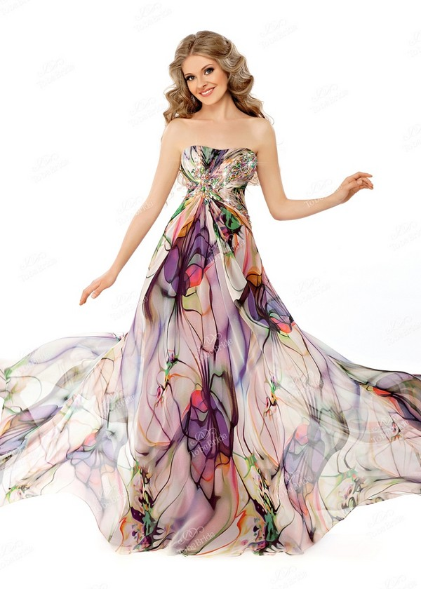 Женская вечерняя одежда доставка