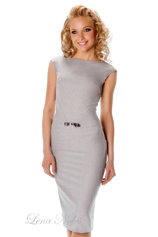 Офисные платья 2013 - это подборка деловых, стильных