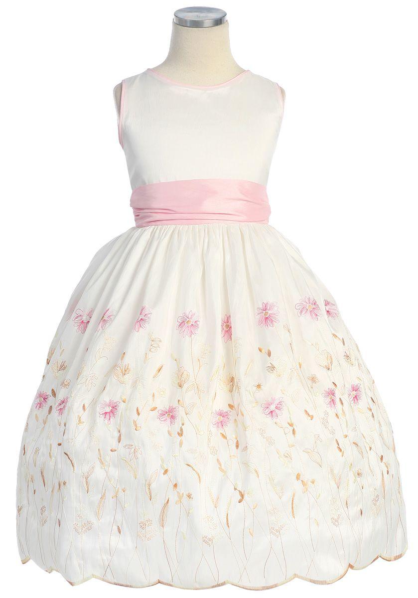 Очень красивое и модное платье Гретта порадует вас и вашу модницу и...