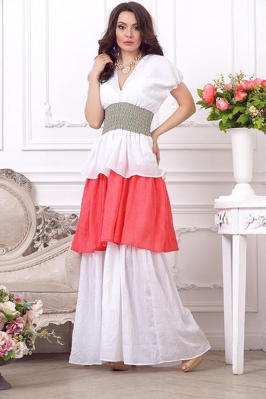 7d2d61660a8 Купить Длинные Сарафаны в интернет магазине ElitDress.ru