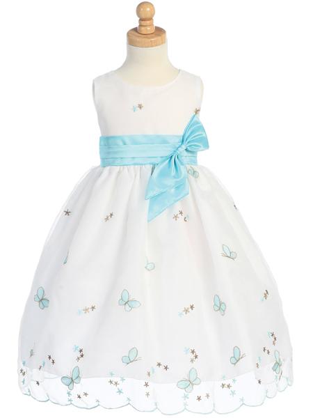 Петлюра белая платья