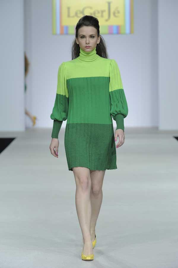 Самые модные кофты, блузки, рубашки сезона весна-лето 2010.