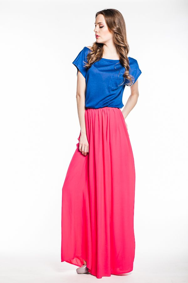 Недорогие юбки в пол интернет магазин Самара