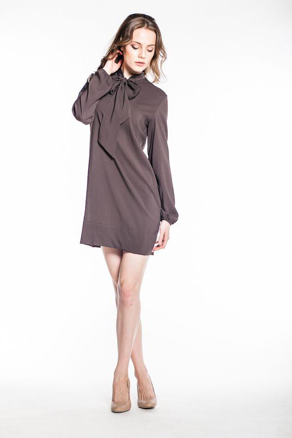 Офисные платья и деловая одежда доставка