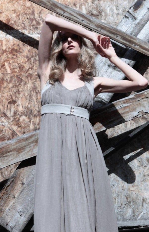 Модная блузка для полных женщин из креп шифона