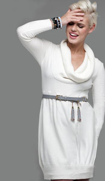 Интернет магазин женской одежды и