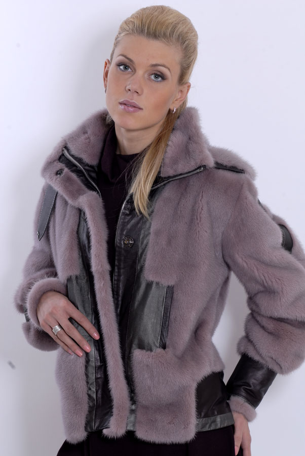 Куртки Из Норки