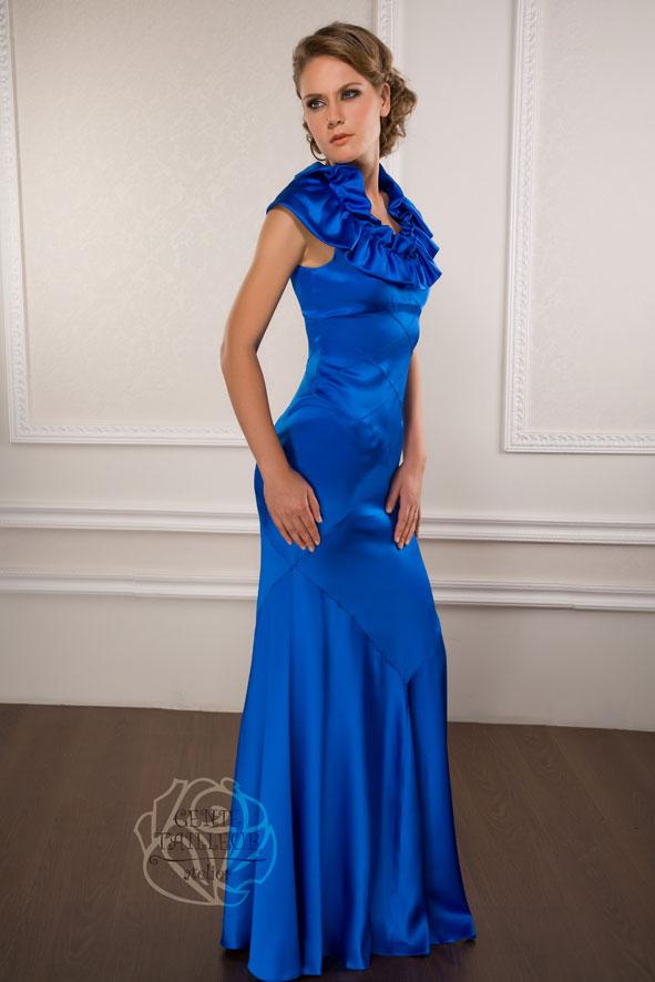 Достойное свадебное платье для | Сшить вечернее