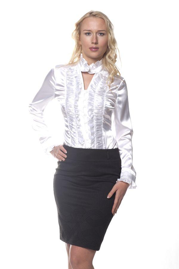 Купить юбки и блузки для офиса