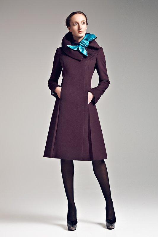 Кашемировое пальто женское купить спб