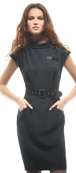 Офисный вариант одежды доставка
