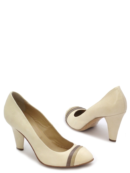Туфли Лодочки Фото