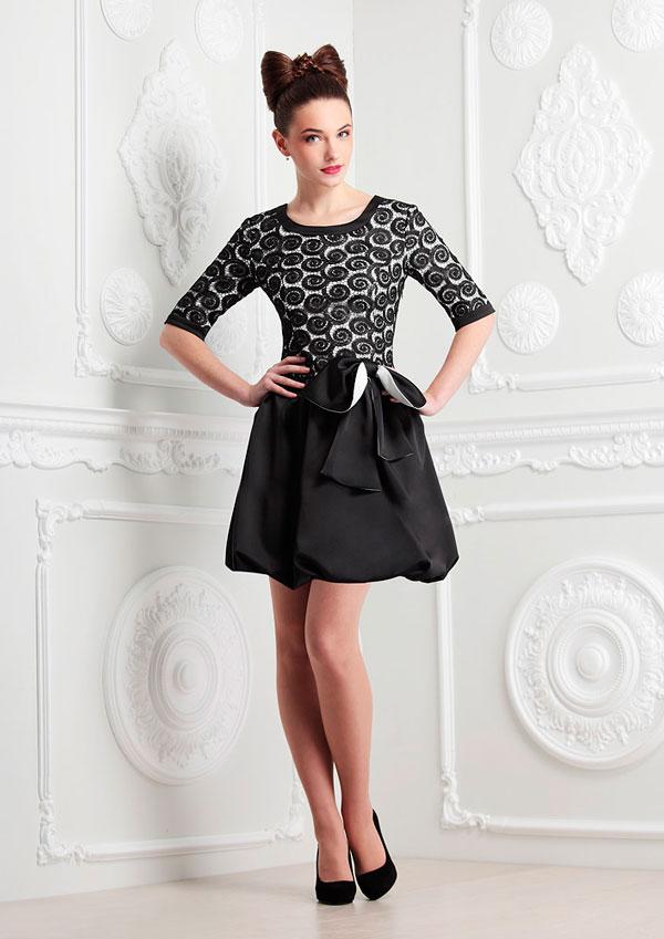 Маленькое платье доставка