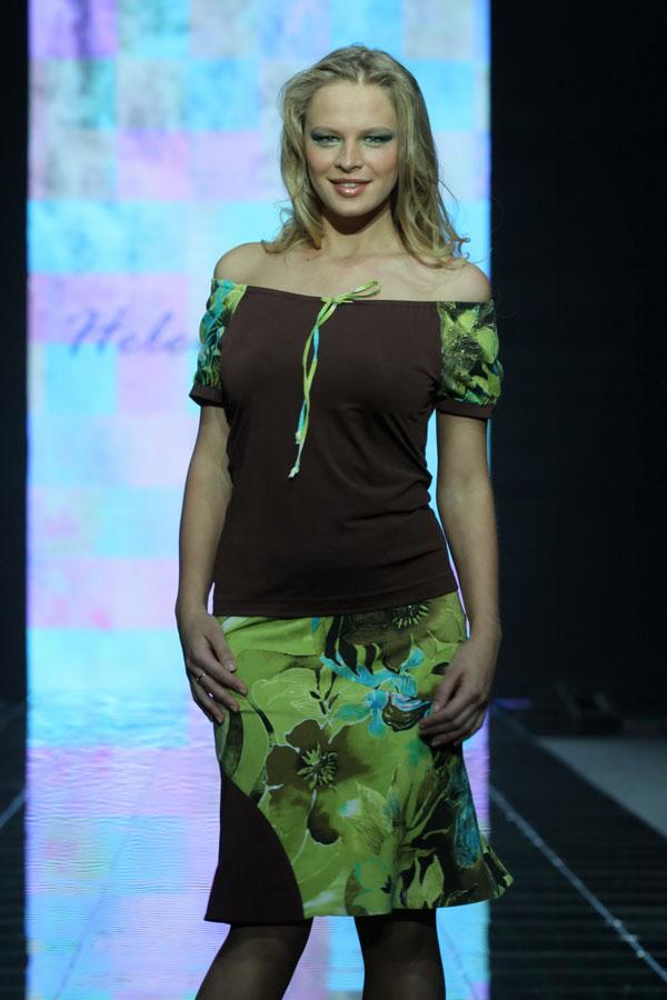 Женские юбки и брюки фирмы paul shark