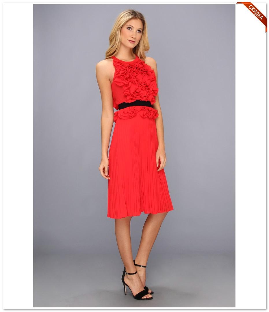 Известные бренды женской одежды доставка