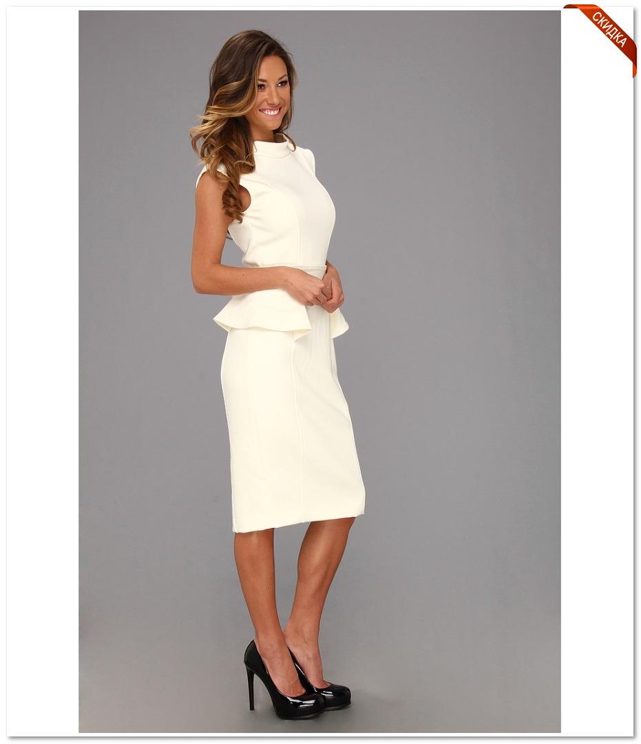 Купить Белые Платья С Доставкой