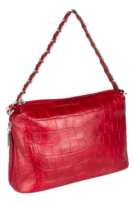 Купить сумку из натуральной кожи недорого в Новосибирске
