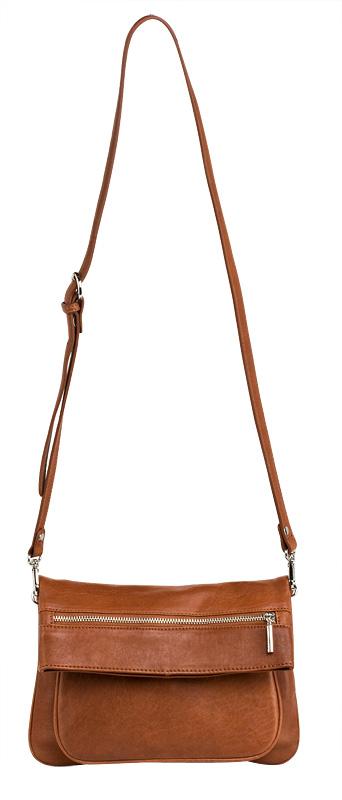 Материал.  Женская сумка Palio выполнена из натуральной кожи...