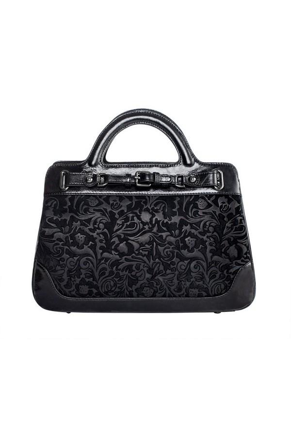 """Женская сумка ELEGANZZA выполнена из натуральной кожи  """"олимпик..."""