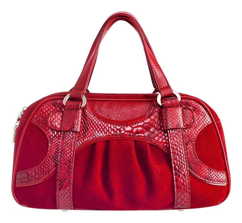 цена5870.  Elitdress.ru.  Женская сумка ELEGANZZA выполнена из...
