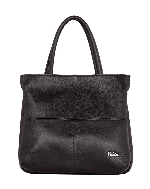 27.09.2012. В наличии.  Женская сумка Palio выполнена из натуральной...