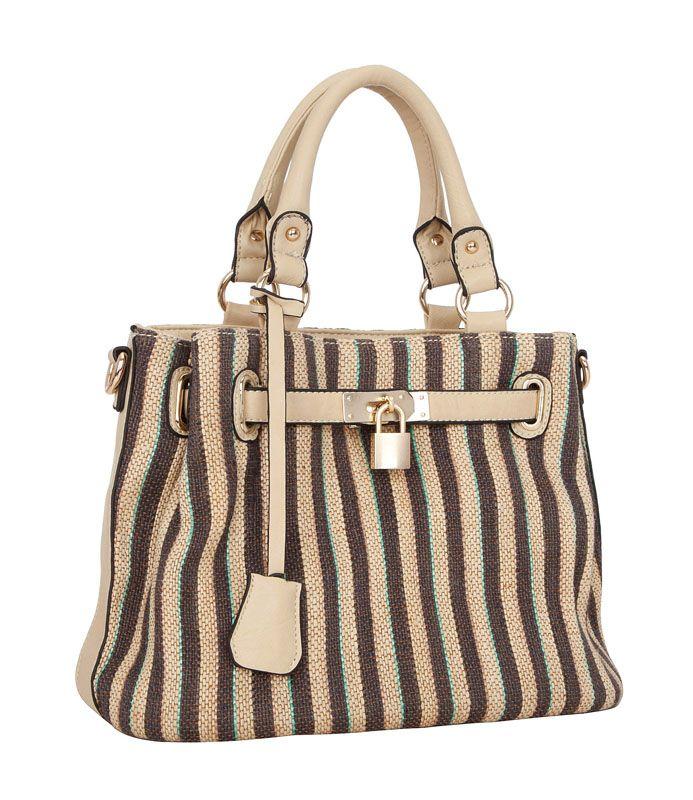Женская сумка FELICITA из искусственной кожи бежевого цвета i*/i Сумка...