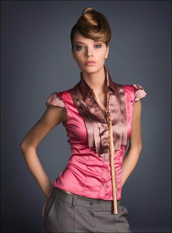 Блузка Для Вечеринки 2013
